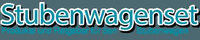 Stubenwagenset Logo